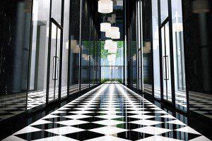 Noble-Ploenchit-Bangkok-condo-for-sale-lobby-elevator