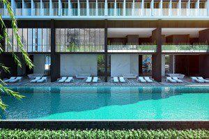Noble-Ploenchit-Bangkok-condo-for-sale-swimming-2