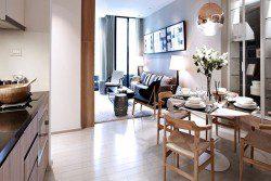 Noble-Ploenchit-Bangkok-condo-1-bedroom-for-sale-8